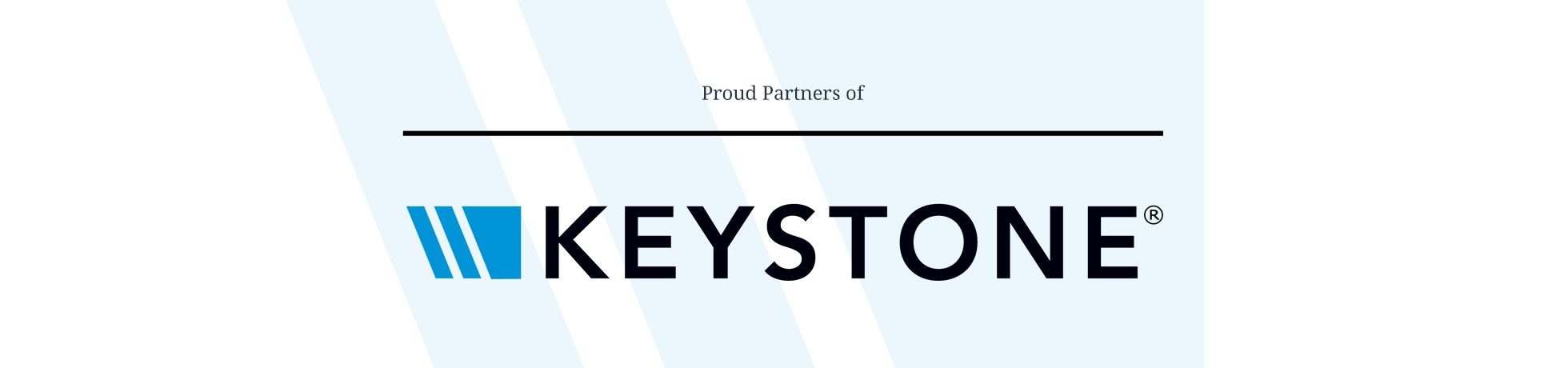 Partners with Keystone Insurers Group